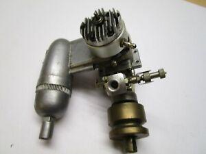 Enya .35 Marine Engine Model 5224 w/muffler