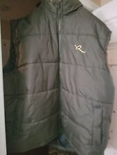 Rocawear Puffy Vest Big And Tall