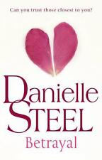 Betrayal by Steel, Danielle | Paperback Book | 9780552159043 | NEW