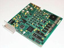 Radio Circuit Module Board Bln7061c Communication Rack Motorola Radio Centracom