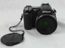 Nikon Coolpix 5700 5MP Digital Camera w/ 8x Optical Zoom - Grade A (25504)