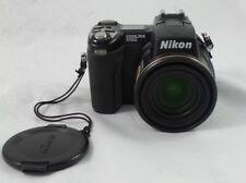 Nikon Coolpix 5700 5MP fotocamera digitale con zoom ottico 8x-GRADO A (25504)