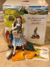 Wizard of Oz Dave Grossman Dorothy Figurine