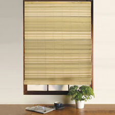 Bamboo Roman Blinds For Sale Ebay