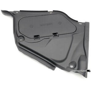 OEM Infiniti G35 LH Brake Fluid Engine Compartment Cover for coupe & sedan