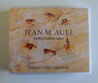 Earth's Children Series: Jean M. Auel - Audiobook Complete Series 13xMP3 CDs
