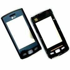 100% Genuine LG GM360 Viewty Snap front fascia+digitizer touch screen len glass