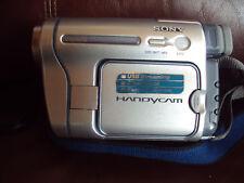 Sony DCR-TRV260 DIGITAL8 CONVERT/ TRANSFER DIGITAL TAPES TO DVD OR PC