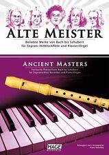 Noten & Songbooks für Orgel
