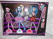 First Monster High Dolls Dot Dead Gorgeous 3 pack