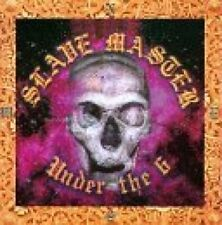 Slave Master Under the six  [CD]