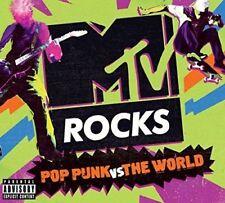 MTV Rocks [CD]