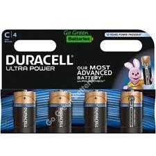 Piles jetables cs Duracell pour équipement audio et vidéo