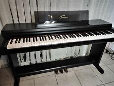 Yamaha CLP-650 Clavinova Digitalpiano / E-Piano / Piano / Klavier