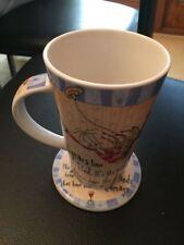 Earthenware Novelty Vintage/Retro Mugs
