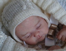 "Josie By Ping Lau New Reborn Baby Doll Kit  @ 20"" @Body Included"