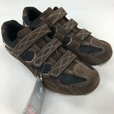 Specialized Riata Mountain Bike Cycling Shoes Brown Womens US 10 Body Geometry