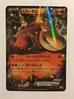 Pokemon Card / Carte Camerupt EX 021/070 RR XY5