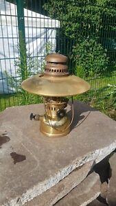 Geniol 150CP Camel Edition Petromax Petroleumlampe