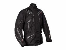 Roleff Turin RO15111 Motorrad Roller Jacke Gr.XXL - Herren Motorradjacke,schwarz