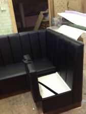 Kitchen Corner with Storage Made To Measure Seating, Sofa, Restaurant Booth Seat