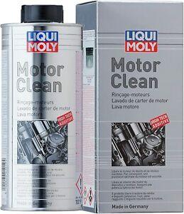 Nettoyant Liqui Moly Rincage moteur Diesel-Essence 500ML