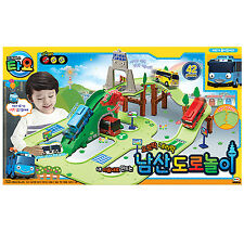 Tayo the Little Bus Namsan Road Play Set Toy Mini Car Children Kids Gift