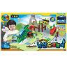 Tayo the Little Bus Namsan Road Play Set Toy Mini Car Children Kids Gift
