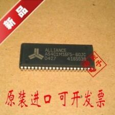 ALLIANCE AS4C1M16F5-60JC SOJ-42 5V 1M X 16 CMOS DRAM