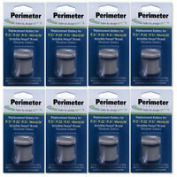 12 Pack Perimeter Invisible Fence R21 R22 /& R51 Dog Collar Battery Batteries