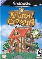 Animal Crossing (Nintendo GameCube, 2002) - European Version