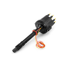 Performance Distributors C9051BK Black Livewire Spark Plug Wires IMCA NHRA