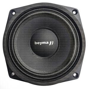 "Beyma PRO6WND 6.5"" Neodymium 150-Watt Midbass Neo Speaker 4-ohm 70-9000Hz"