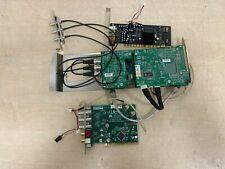 CANOPUS SHX-E2 - HX-HD1 HD sub-card - Creative Labs SB0730 X-fi