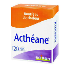 Boiron Actheane - Homeopathic Treatment for Perimenopause/Menopause Symptoms