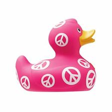 Bud Duck Luxury Spooky 10cm Collectable Bath Toy Ducks Novelty Collectors Gift