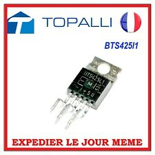 Bts425l1-BTS 425 l1-to220 Power Transistor Driver par exemple pour BMW, VW, audi