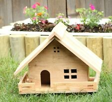 All purpose bird, chipmunk, small critter house, made from cedar for outdoor use
