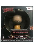 Funko Dorbz Blade Runner 2049 Sapper 381 Vinyl Collectible