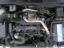 VAUXHALL ASTRA MK4, 1.7 TD DIESEL INTERCOOLER PIPE / TURBO HOSE GM engine X17DTL