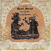Boduf Songs - The Strait Gait  (2008)
