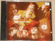 Soundhouse-Loves You-CD