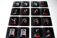 Brittany Murphy VINTAGE LOT OF COLOR 35MM SLIDE TRANSPARENCY PHOTO 2