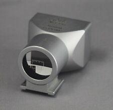 LEITZ LEICA VIEWFINDER for f=35mm lens CHROME SBLOO