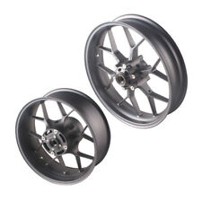 Pair Front & Rear Wheel Rim For Honda CBR1000RR 2012 2013 2014 2015 2016