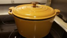 NEW Staub Elite ROUND cocotte Enameled Cast Iron 5qt. French Oven with Lid