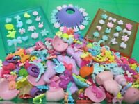 Littlest Pet Shop Lot 50 Random New Edition Bits Accessories BUY 3 GET 1 FREE MM