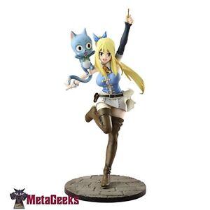 Fairy Tail Final Season 1/8 Scale Lucy Heartfilia Official Statue Figure (new)