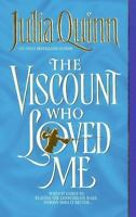 The Viscount Who Loved Me [Bridgerton Series, Bk. 2] , Mass Market Paperback , Q