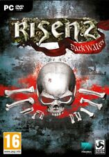 Risen 2 - PC DVD - New & Sealed